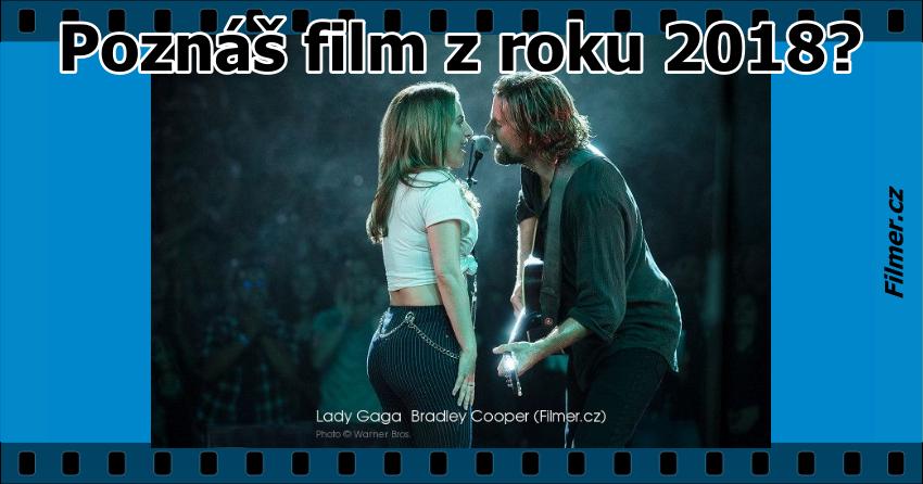 Poznáš film z roku 2018?