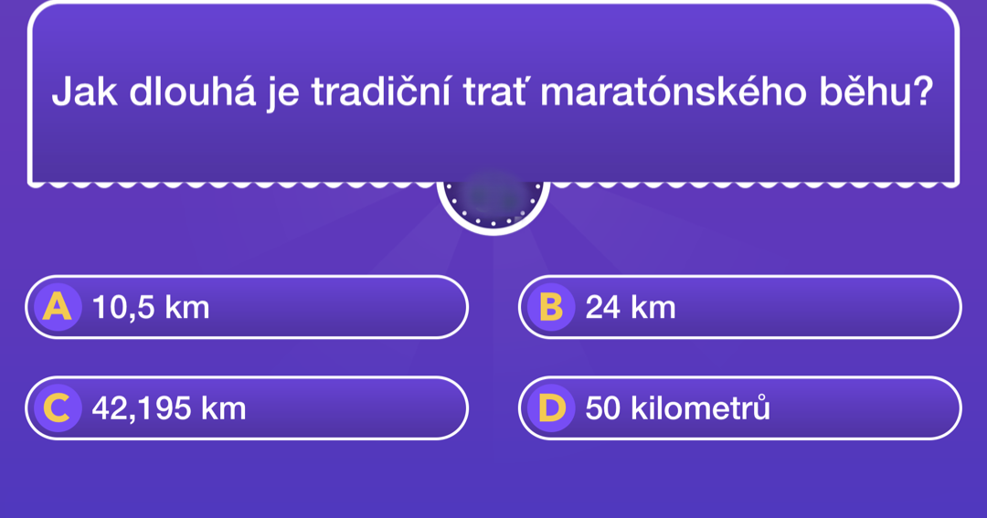 maratonsky beh
