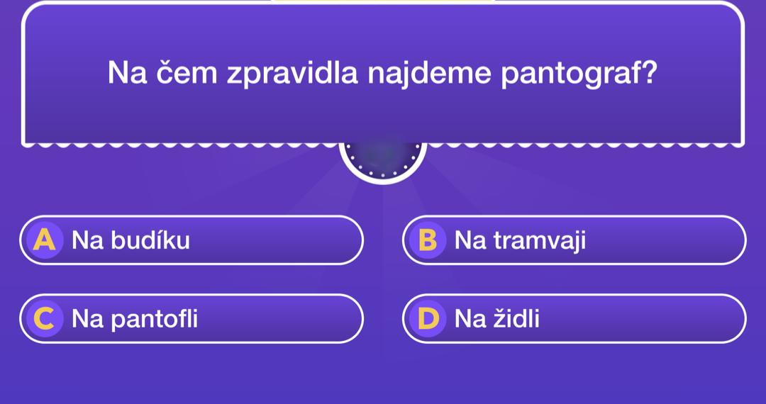pantograf