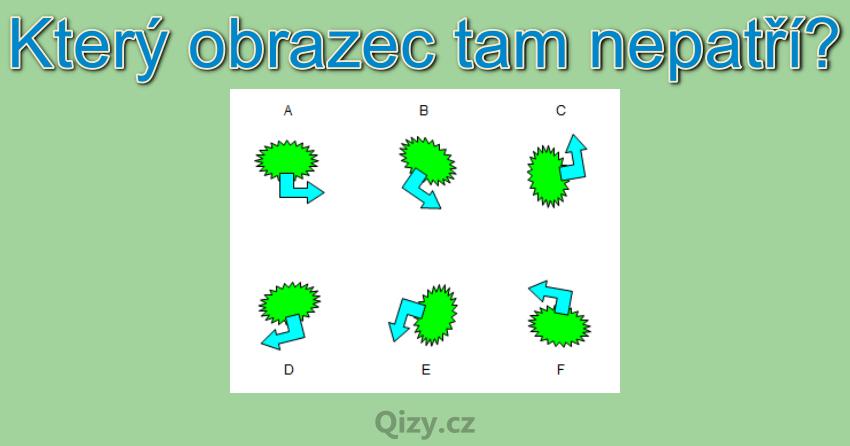 Co Doplnis Iq Test Qizy Visual 1