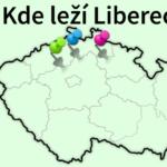 Kde Lezi Mesto Liberec Kviz