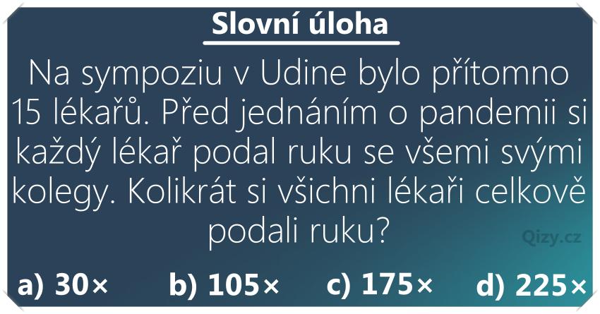 Slovni Uloha Lekari