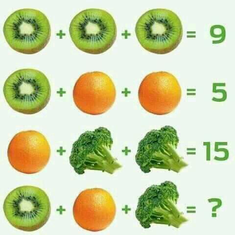 priklad s ovocem