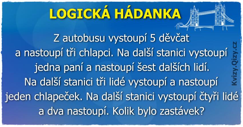 Hadanka S Autobusem