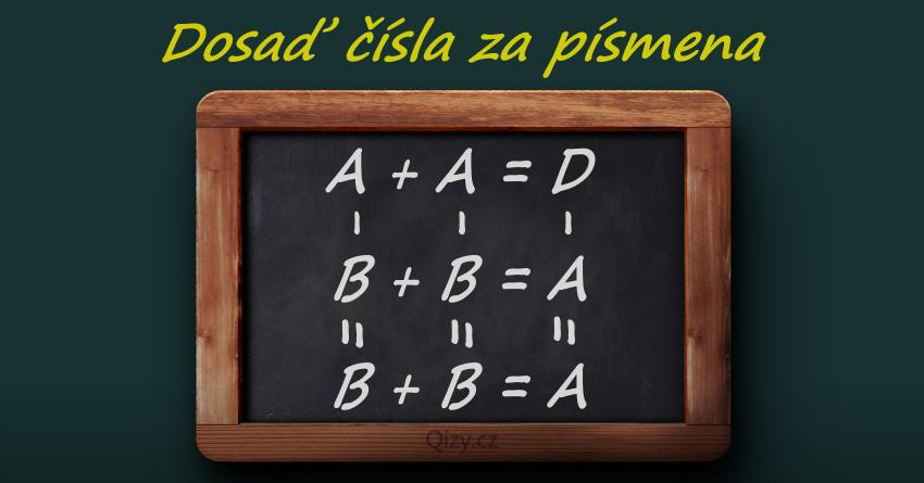 Algebrogram Dosad Cisla Za Pismena