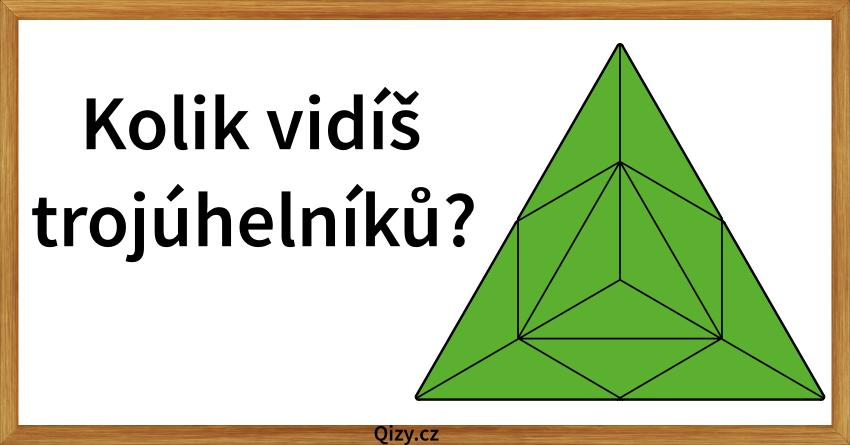 Kolik Vidis Trojuhelniku 4