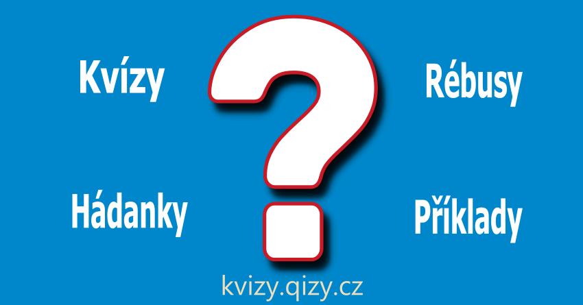 Kvizy Qizy Cz