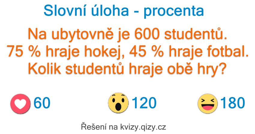 na ubytovně je 600 studentů